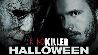 "Обзор фильма ""Хэллоуин"" 2018 (Кривой Сиквел) - KinoKiller"