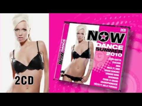Now Dance Summer 2010 - Part 1 (commercial)