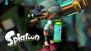 Splatoon - Kyle Play