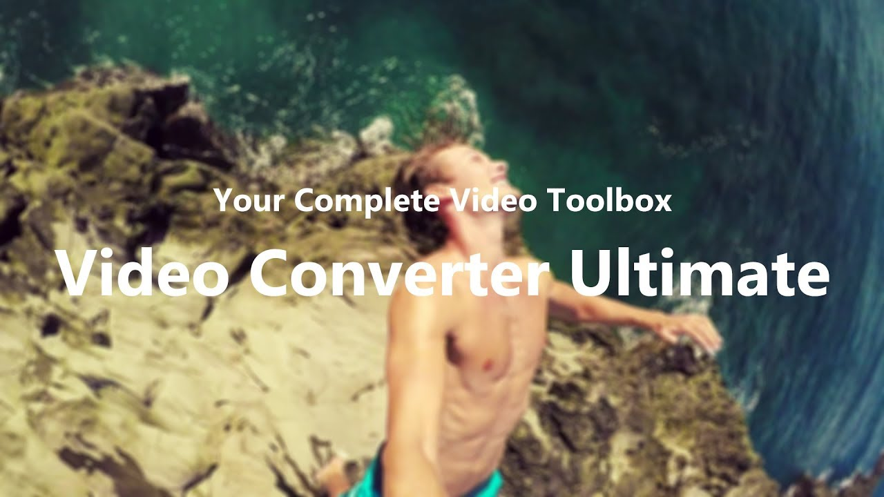 Wondershare UniConverter (Originally Wondershare Video Converter Ultimate)
