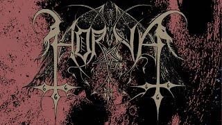 Horna - Atavistic Resurgence [Full Stream - Official]
