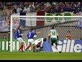 ملخص مباراة السنغال و فرنسا دور المجموعات كأس العالم 2002
