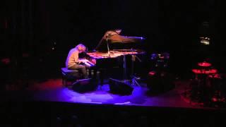 'Flamenco a cordes' de Dorantes amb Renaud Garcia-Fons & Cordes del Món - 'Solo de Dorantes'