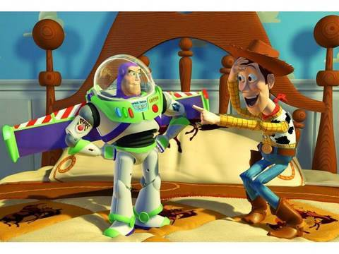 Toy Story 3 - Movie Review