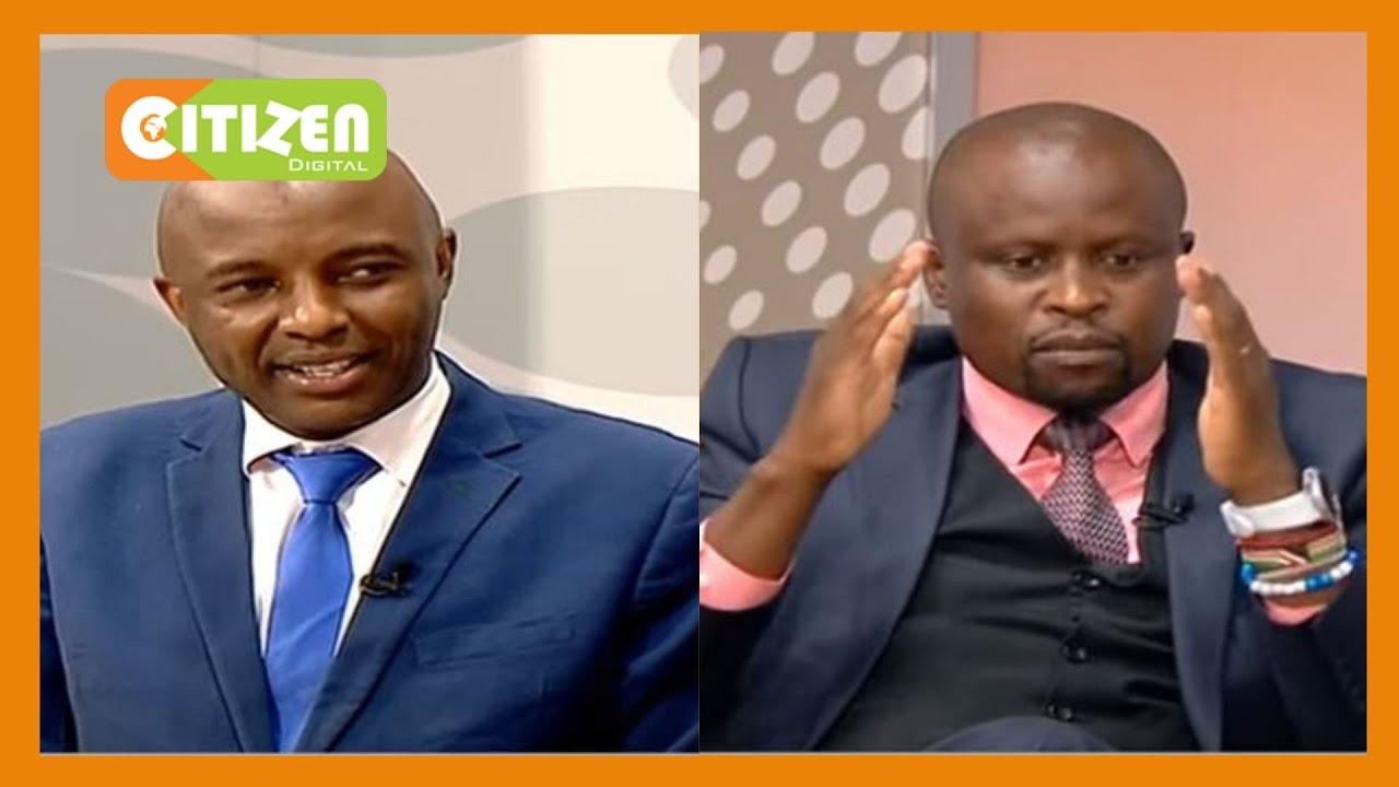 Download | JKLIVE | Mount Kenya Politics [Part 2]
