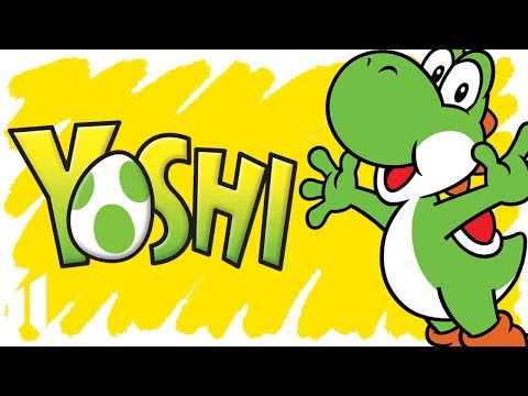 Yoshi's Halcyon Music | Game Score Fanfare