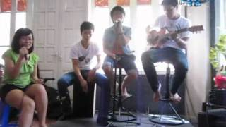 [KGC Show 4]Stronger (acoustic cover)