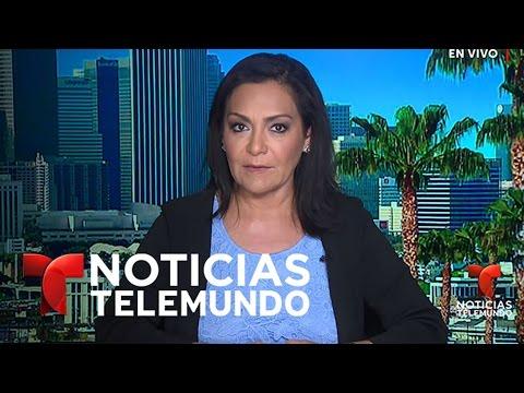 Jueves De Inmigración con Alma Rosa Nieto – Mayo 18, 2017   Noticias   Noticias Telemundo