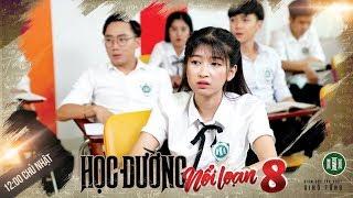 PHIM CẤP 3 - Phần 8 : Trailer 14 | Phim Học Sinh Hài Hước 2018 | Ginô Tống, Kim Chi, Lục Anh