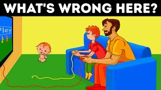MOST WATCHED RIDDLES! BEST GAMES TO ACTIVATE YOUR BRAIN