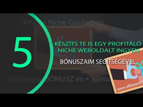 pénzt keresni bónusz)