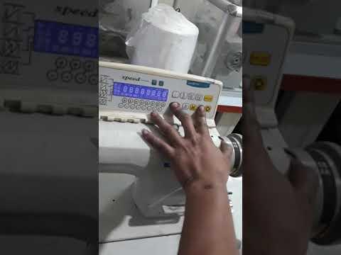 hướng dẫn reset máy may Trung Quốc