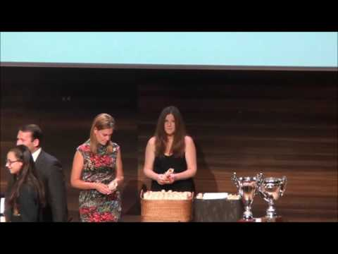 Prize Giving 2016