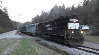 Heritage Railroad Local - Ex. Georgia Central U-23B 3965