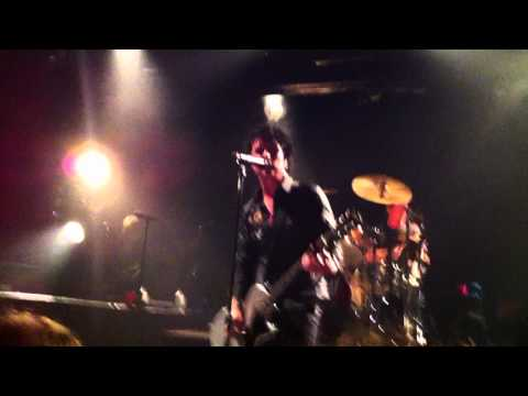 Green Day- Wild One Live at the Echoplex 8/6/2012