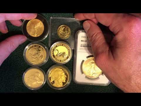 2017 Goal: 5.5+ Oz GOLD! ✔