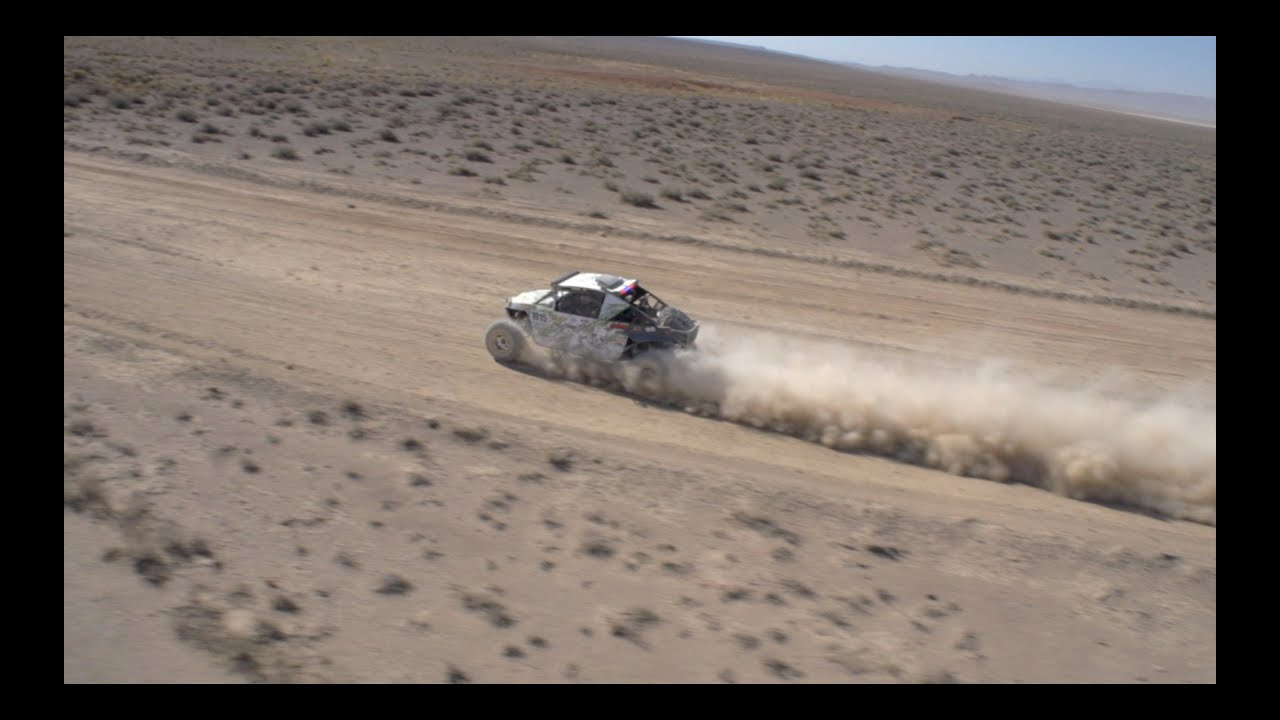 BITD Vegas To Reno 2013 - Race Highlights by Race Dezert