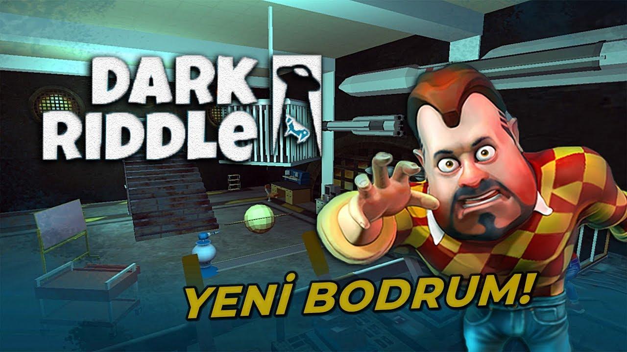 Yeni Gelen Gizemli Bodrum Dark Riddle Youtube