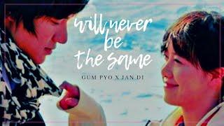 Download Lagu Jun Pyo x Jan Di / Stars mp3