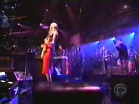 Jewel - Serve The Ego (Live)
