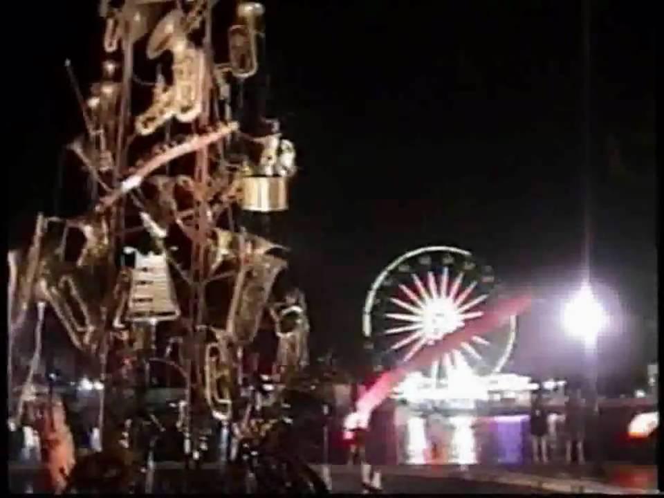 Sally Corporation | Jocco's Mardi Gras Madness / Jazzland ...Hurricane Sally S