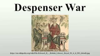 Despenser War