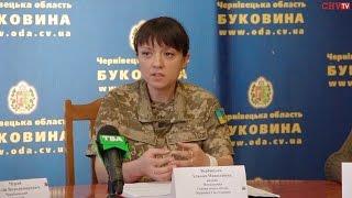 Генеральний штаб ЗСУ співпрацюватиме з буковинськими волонтерами