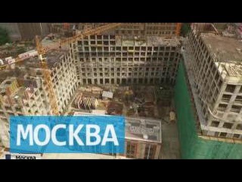ЗИЛ удивит Москву