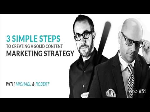 3 Step Content Marketing Strategy For Automotive Dealers - Car Sales