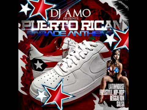 Tito El Bambino ft Luny Tunes   Flow natural  Top of the Line