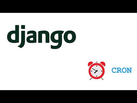 Настраиваем Cron в Django (Celery + Redis)