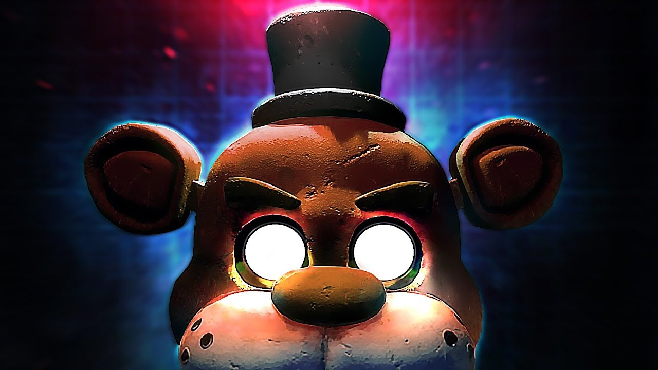 Five Nights at Freddy's: Help Wanted - Part 1 thumbnail