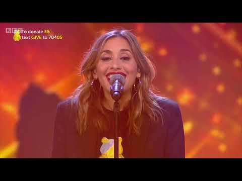 All Saints Medley BBC Children In Need Rocks 2018  1080p