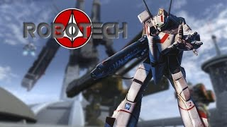 Sony Pictures To Produce ROBOTECH Movie Franchise - AMC Movie News