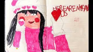 Mi cuaderno, la campaña de Cuadernos Rivadavia