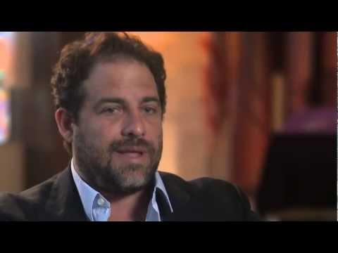 Hollywood Director Brett Ratner  Growing Up Jewish in Miami Beach