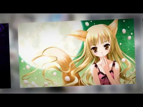 Anime. Wallpaper. - Images-24.com