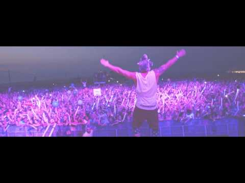 Space Elephants - Arenal Sound 2014 (Aftermovie)