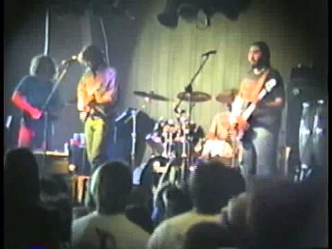 WIdespread Panic 4-28-90 Craven's Auditorium, University of the South, Sewanee, TN part one