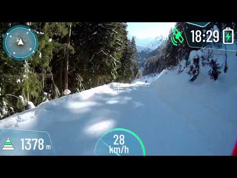 A day on the slopes with RideOn's Mohawk