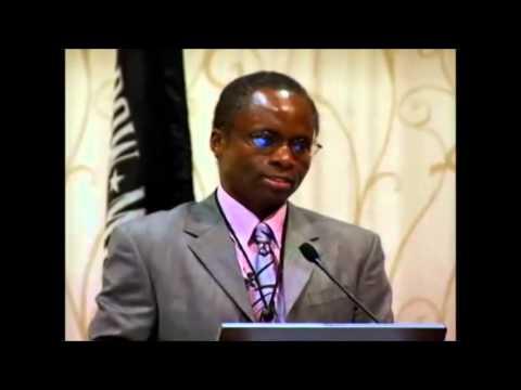 Kaffir Boy author Dr Mathabane