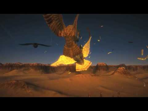 Legend of the Guardians - The Owls of Gahoole | E3 video games trailer Nintendo Wii & DS