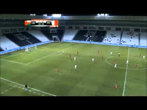 Omán-Bahrein 1T