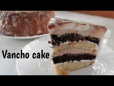 Download വാൻചോ കേക്ക് എളുപ്പത്തിൽ ഉണ്ടാക്കിയാലോ /vancho cake /fathima'skitchenworld