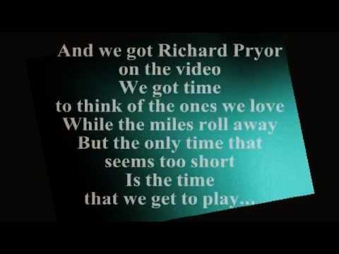 Jackson browne the load out lyrics
