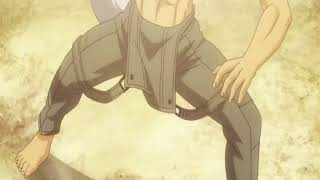 AMV Uq Holder Hero Of Our Time