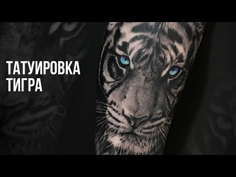 Татуировка тигр: 65 фото и эскизов