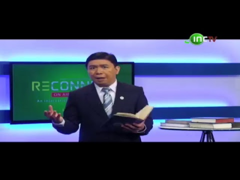 RECONNECT: An International Evangelical Mission ON-AIR and O