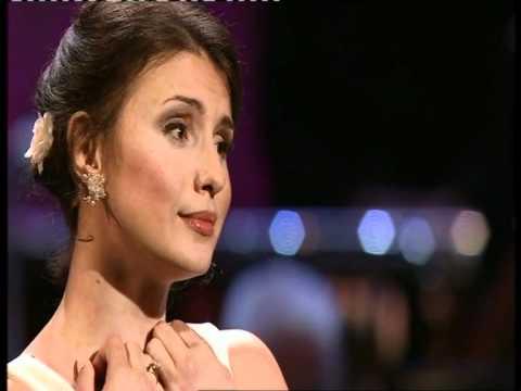 Valentina Naforniţă BBC Cardiff Singer of the World 2011 Concert 3