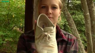upcycle sandy s keds review and modelling retired